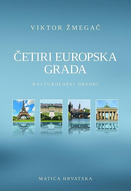 Četiri europska grada