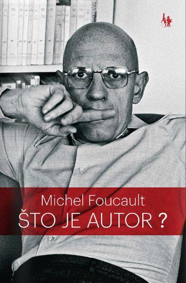 Što je autor?