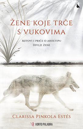 Žene koje trče s vukovima