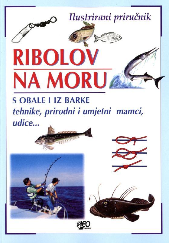 Ribolov na moru