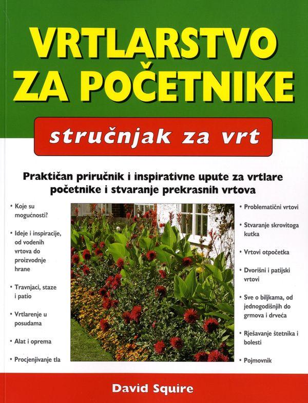 Vrtlarstvo za početnike