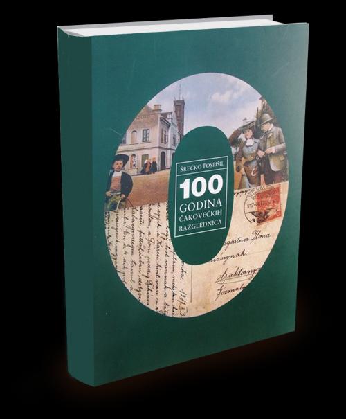 100 godina čakovečkih razglednica