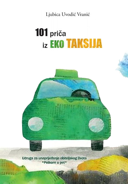 101 PRIČA IZ EKO TAKSIJA