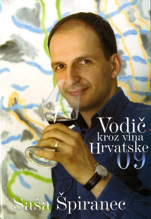 Vodič kroz vina Hrvatske