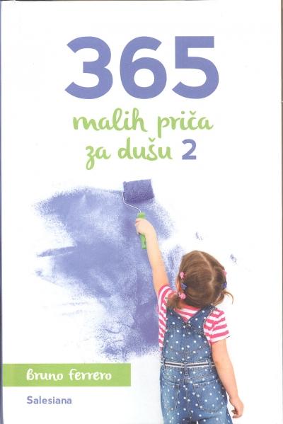 365 malih priča za dušu 2