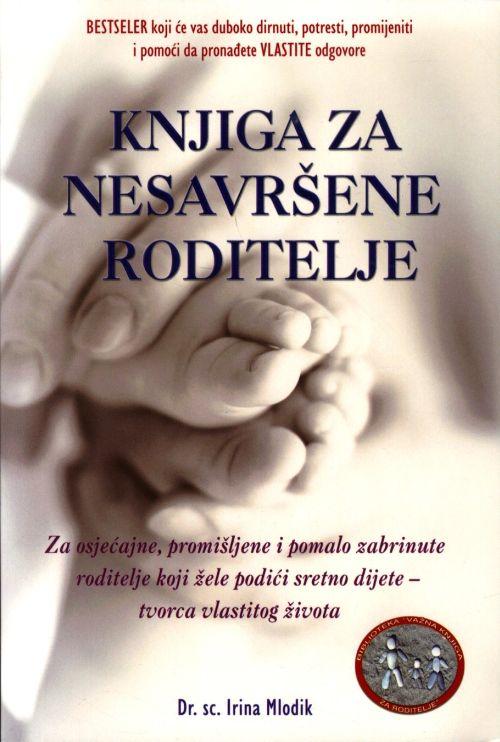 Knjiga za nesavršene roditelje