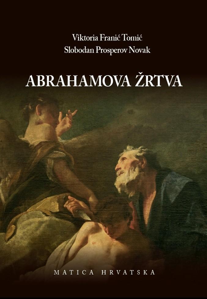 Abrahamova žrtva
