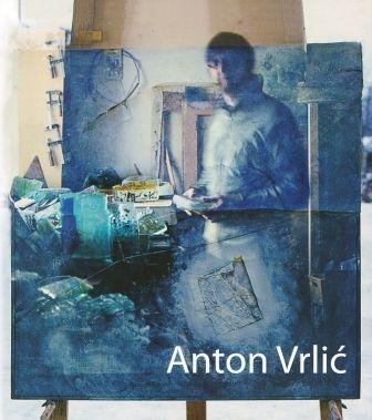 Anton Vrlić