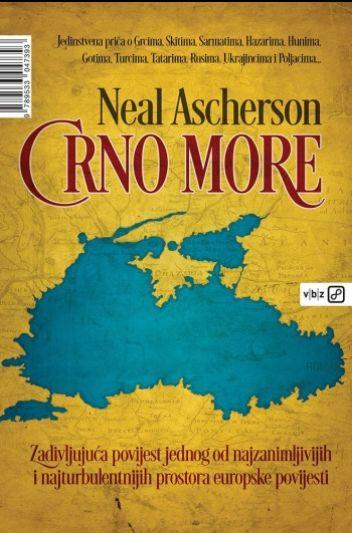 Crno More
