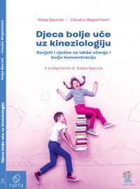 Djeca bolje uče uz kineziologiju