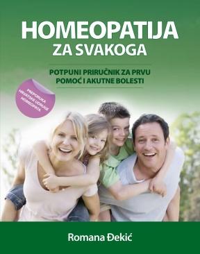 Homeopatija za svakoga