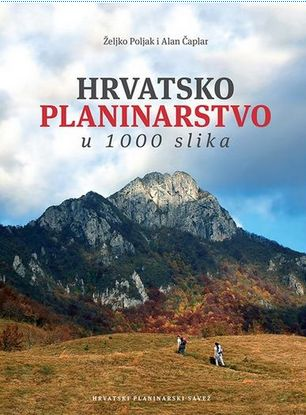 Hrvatsko planinarstvo