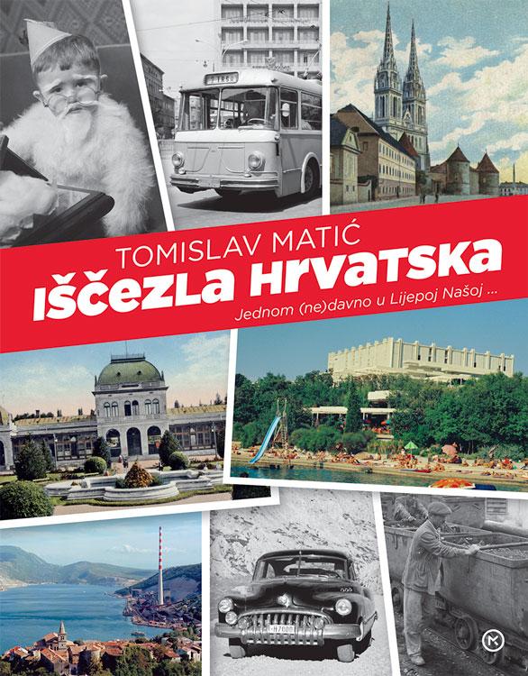 Iščezla Hrvatska