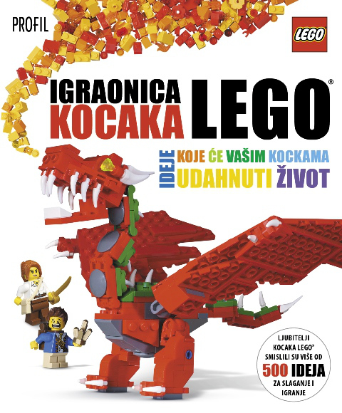 Igraonica kocaka LEGO