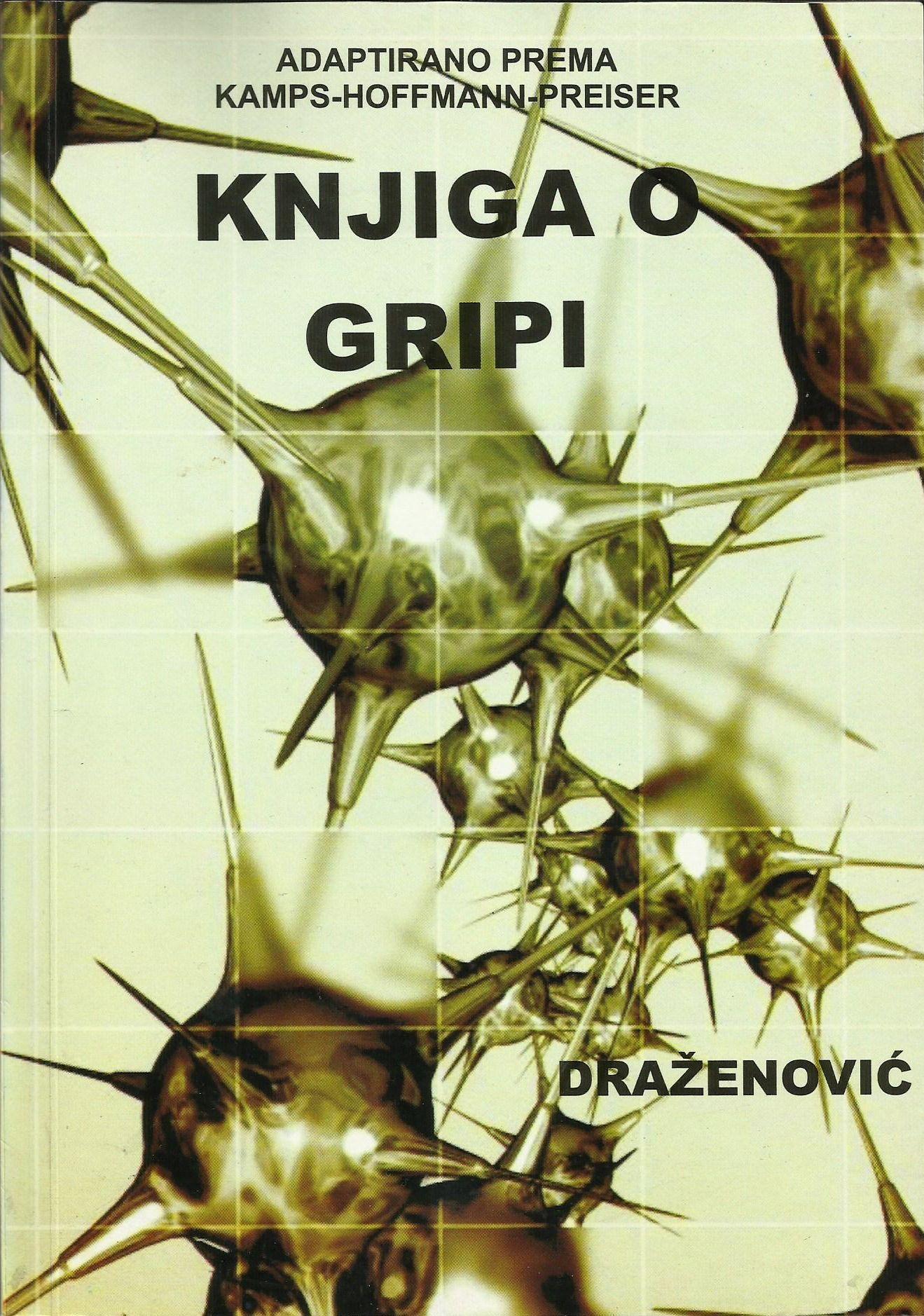 Knjiga o gripi