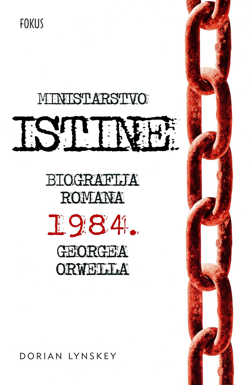 MINISTARSTVO ISTINE