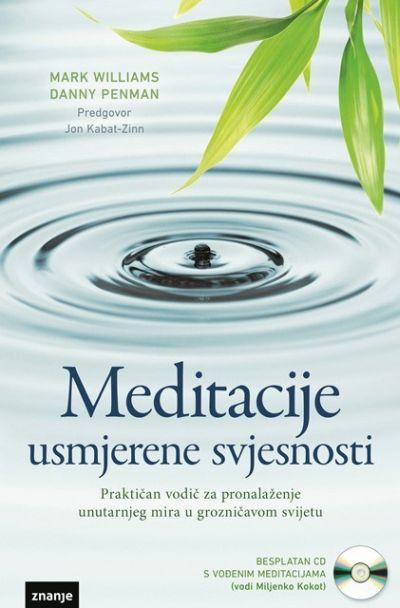 Meditacije usmjerene svjesnosti