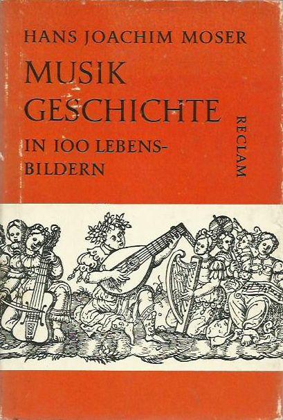Musik Geschichte in 100 Lebensbildern