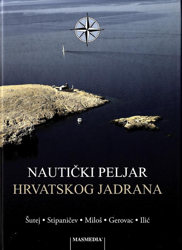 Nautički peljar hrvatskog Jadrana