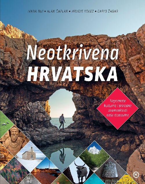 Neotkrivena Hrvatska