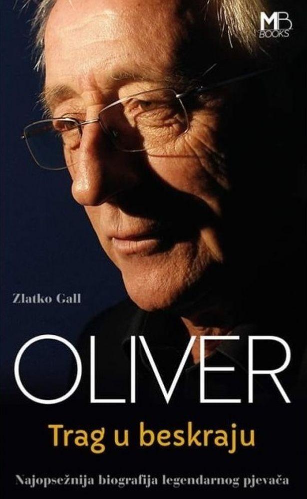 Oliver - Trag u beskraju
