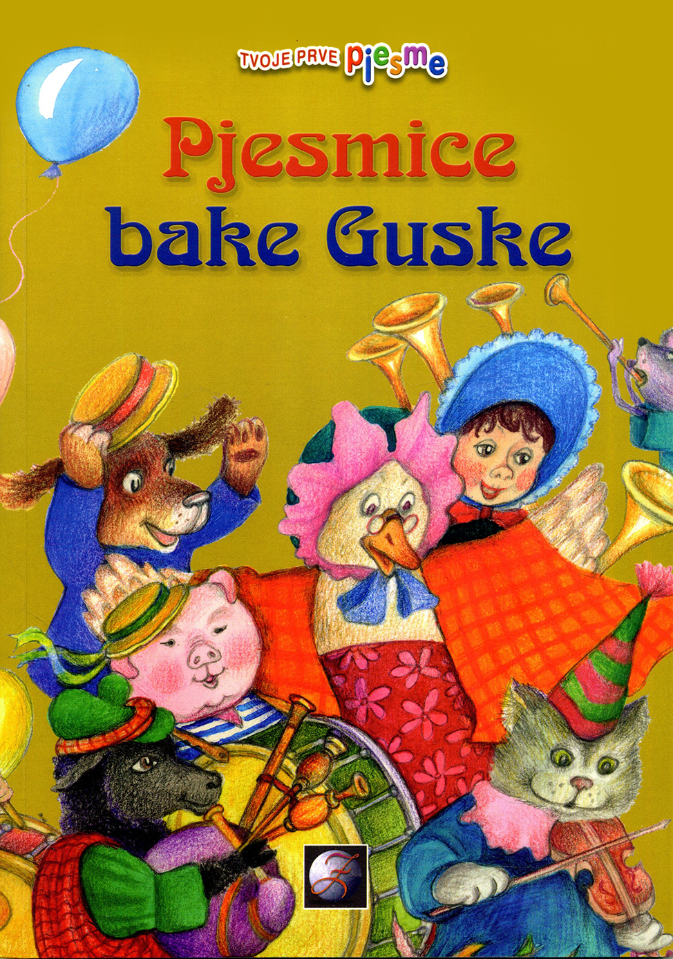 PJESMICE BAKE GUSKE