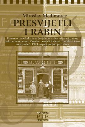 Presvijetli i Rabin
