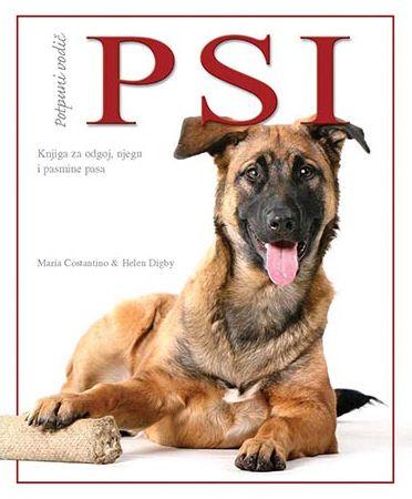Psi - potpuni vodič