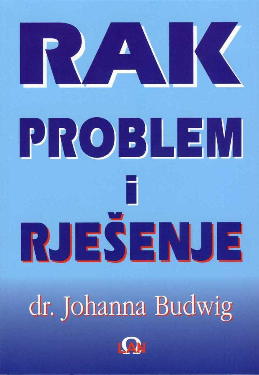 Rak - problem i rješenje