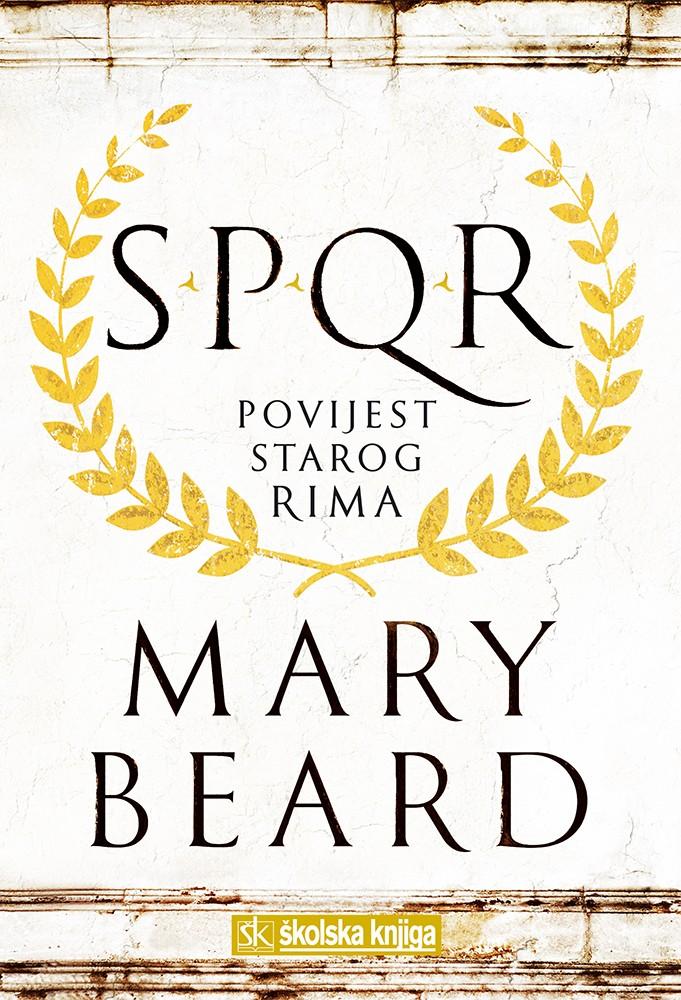 SPQR - Povijest starog Rima
