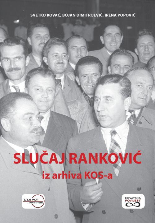 Slučaj Ranković