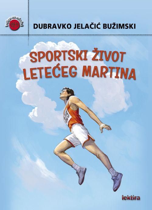 Sportski život Letećeg Martina