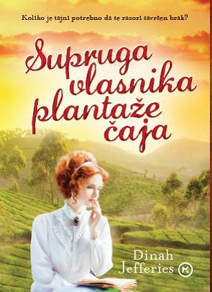 Supruga vlasnika plantaže čaja