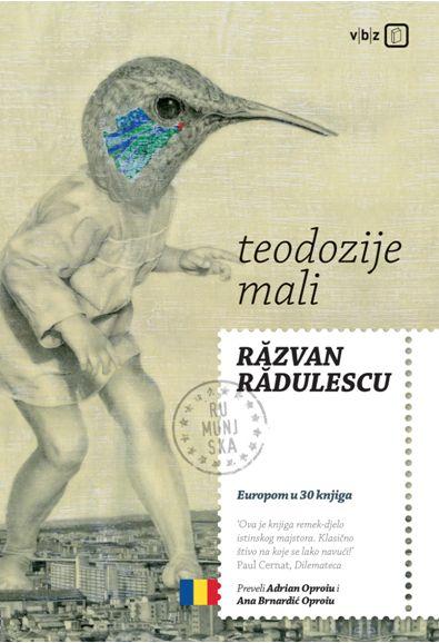 Teodozije Mali