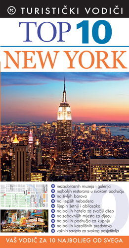 Top 10 - New York