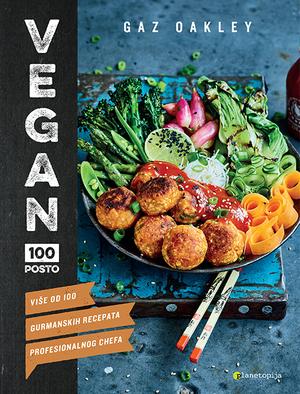 Vegan 100 posto