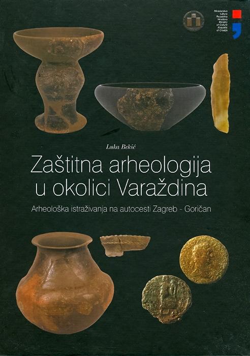 Zaštitna arheologija u okolici Varaždina