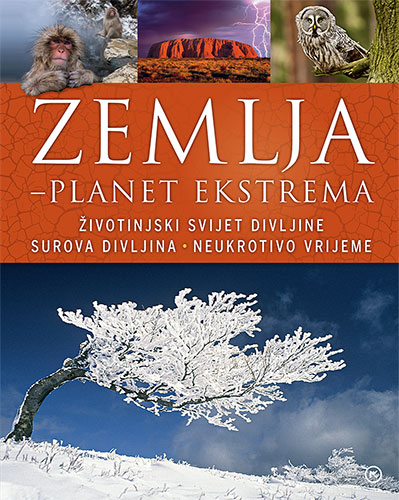 Zemlja - planet ekstrema