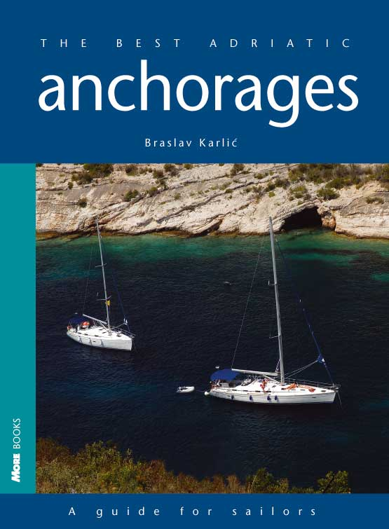 The Best Adriatic Anchorages