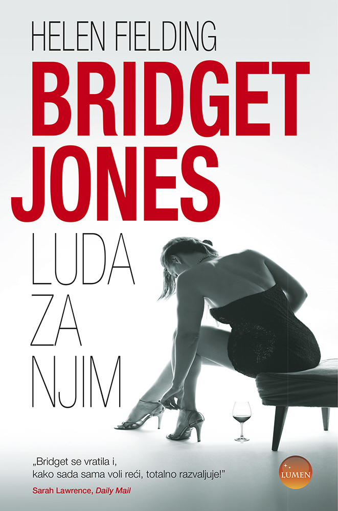 Bridget Jones: Luda za njim