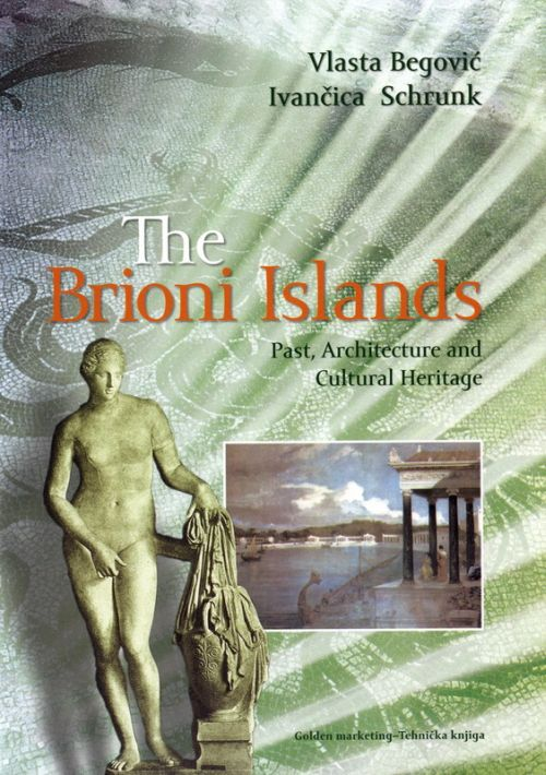 The Brioni Islands