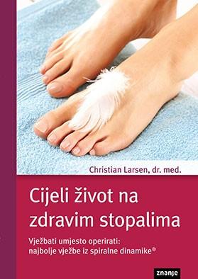 Cijeli život na zdravim stopalima