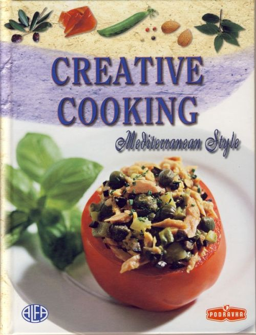 Creative Cooking