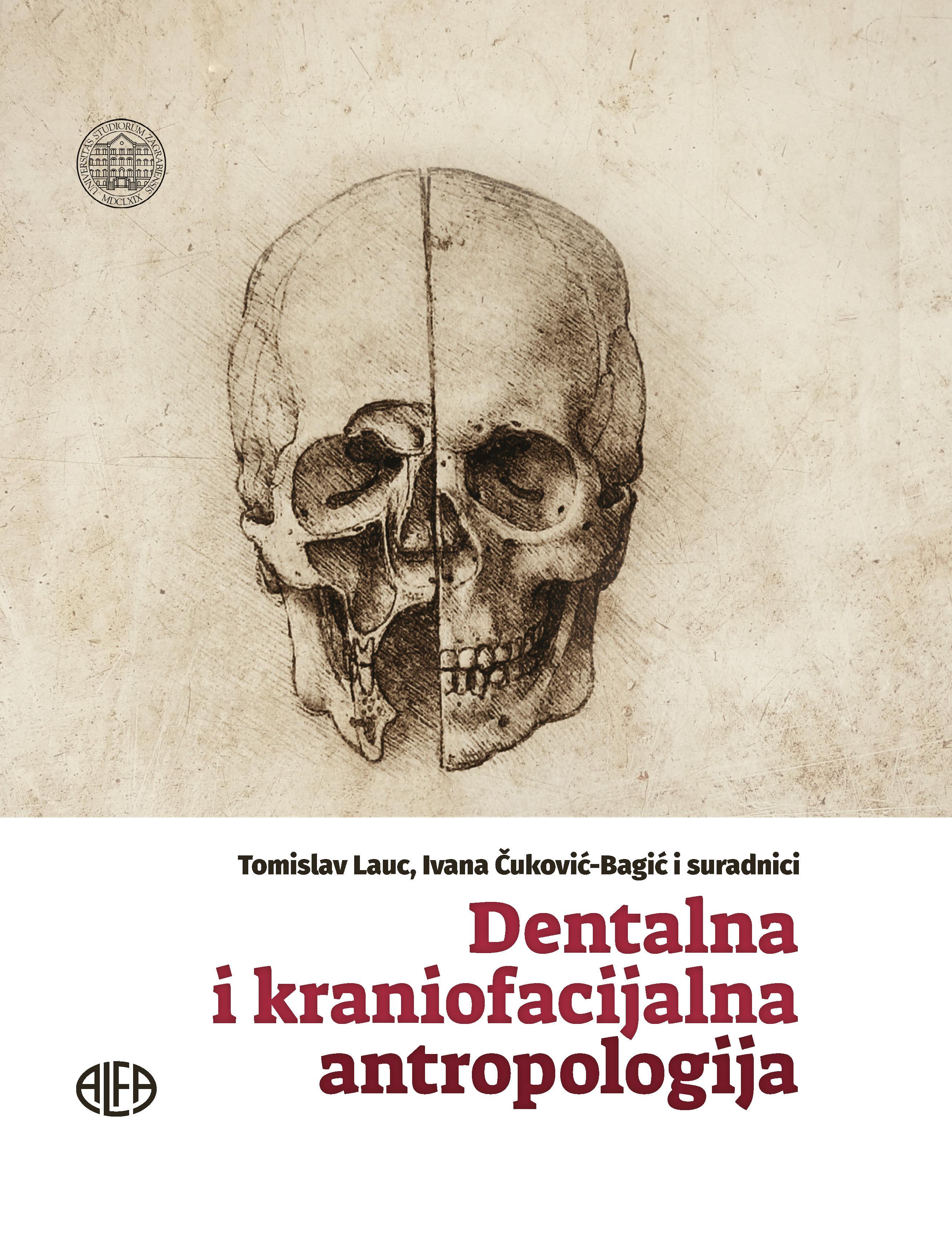 Dentalna i kraniofacijalna antropologija