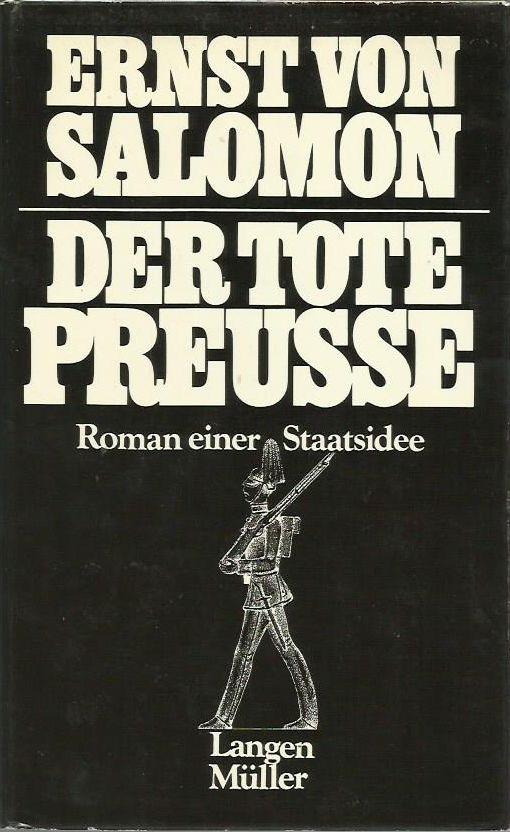 Der Tote Preusse