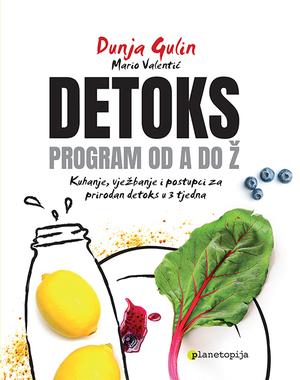 Detoks: program od A - Ž