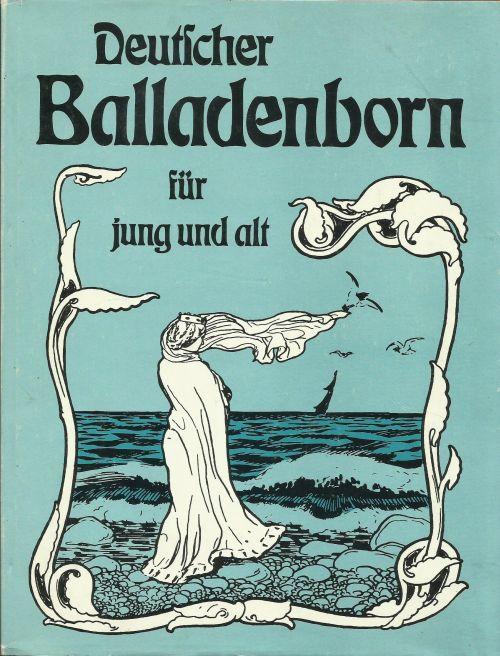 Deutscher Balladenborn