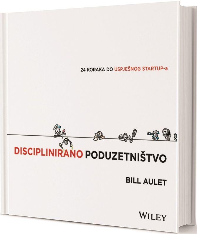 Disciplinirano poduzetništvo