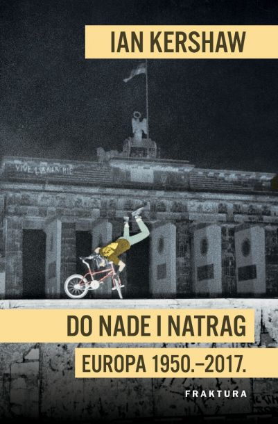 Do nade i natrag