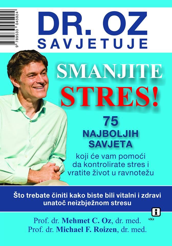 Smanjite stres - 75 najboljih savjeta